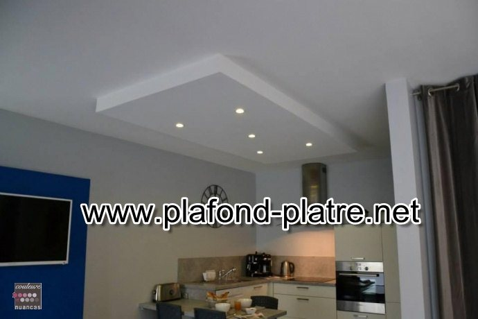 plafond moderne designfauxplafonddeluxe. Black Bedroom Furniture Sets. Home Design Ideas